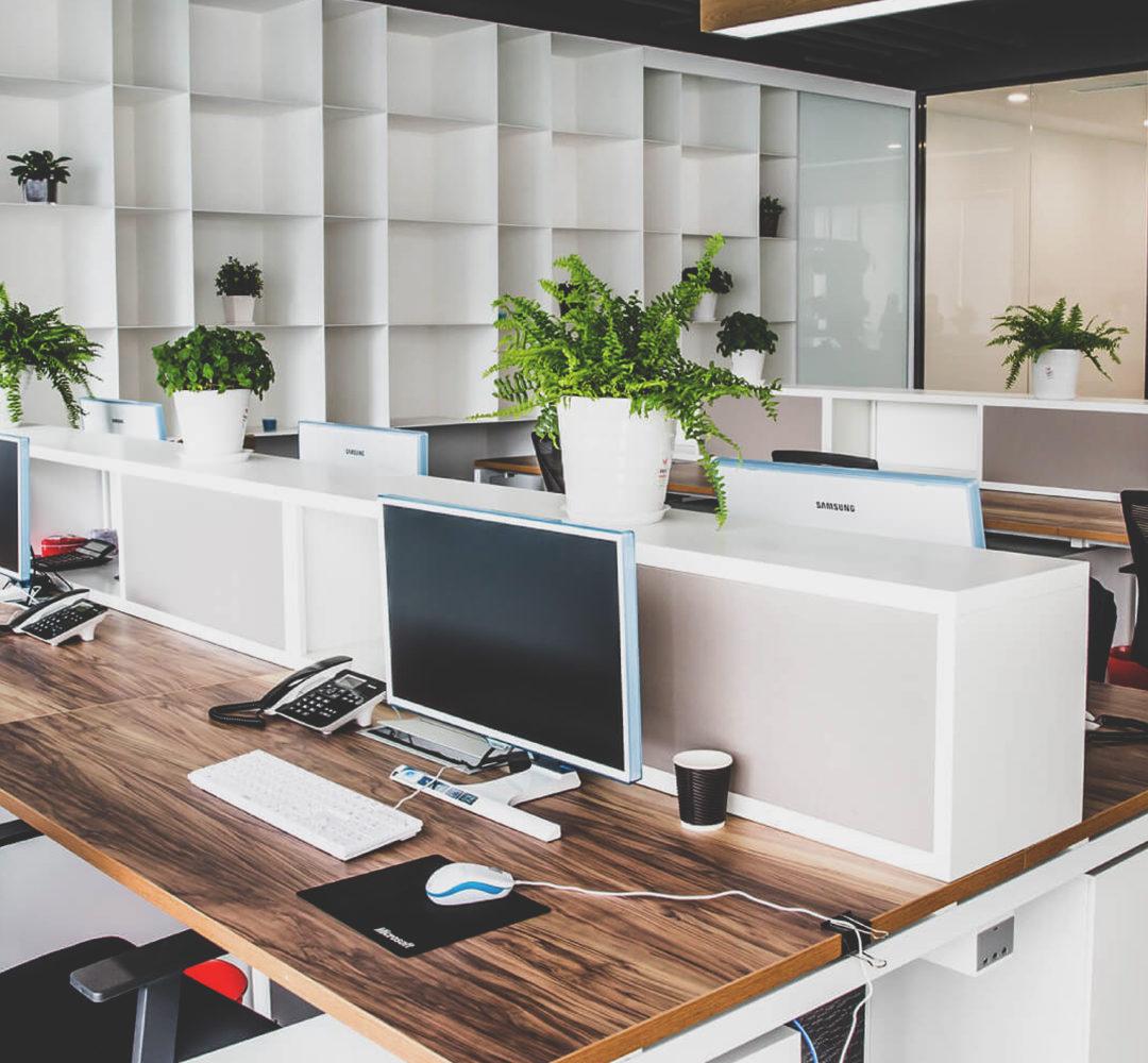 Офисный стол - категория